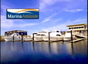 yacht & boat repairer in Port Adelaide